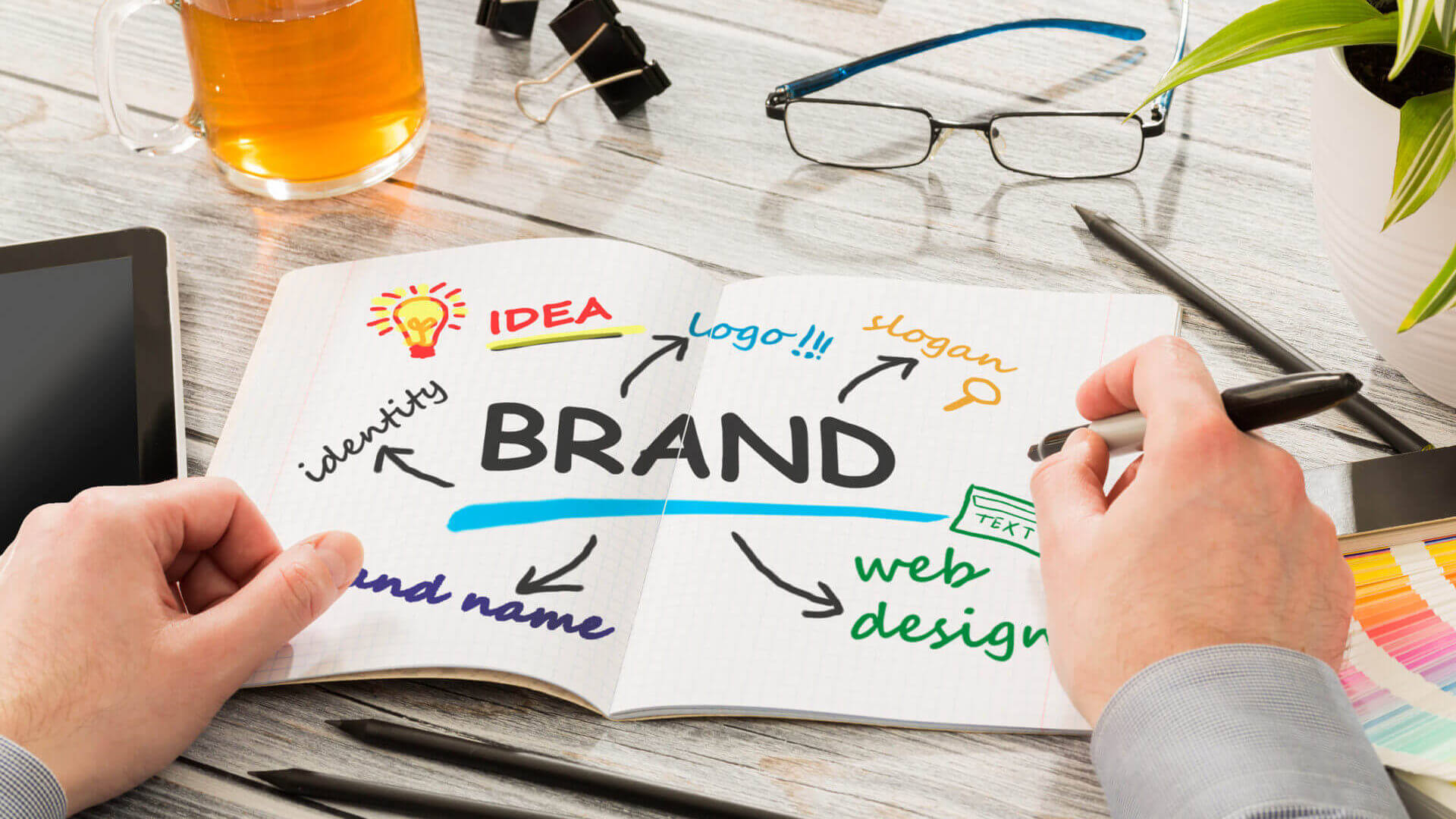 Web Design Myrtle Beach - Coastal Media Brand